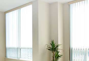 Blinds for Sliding Glass Door | Lake Forest | Irvine, LA