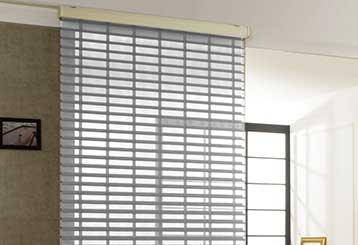Sheer Shades | Irvine Blinds & Shades, LA